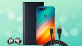 Amazon Mobile Accessories Fest: Buy power banks, Bluetooth headsets and more starting Rs. 99