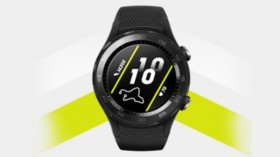 Huawei Watch 2 (2018) goes official with 4G eSIM support, built-in GPS and more