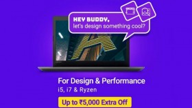 Best offers on Core i5 and i7 laptops in India right now
