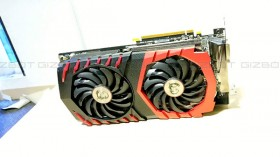 AMD RX 580 MSI GPU Review: Great performer which needs minor fixes