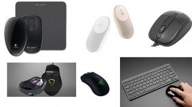 8 factors to consider before buying a mouse