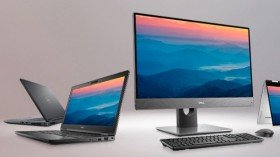Dell announces the world's most powerful 1U rack workstation