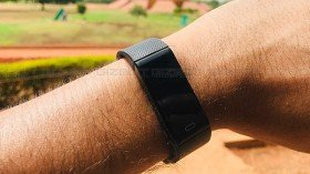 Riversong Wave O2 review: An impressive entry-level fitness band