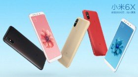 Xiaomi Mi A2 to launch in Red, Gold, and Black color: Will launch on 24th July