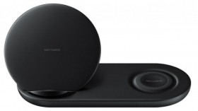 Samsung beats Apple: Brings its own wireless charging pad