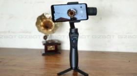 Digitek 3 Axis Smartphone Gimbal Stabilizer Review