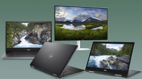 Dell introduces its Alexa powered Inspiron, XPS, and Vostro 2-in-1 laptops