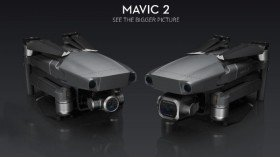 DJI launches Mavic 2 Pro, world's first drone with integrated Hasselblad camera