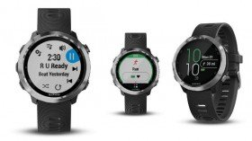 Garmin vivoactive 3 Music with 500 songs storage launched for Rs 25,990