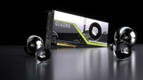 Nvidia QUADRO RTX 8000 is Rs 7,00,000 GPU with 48 GB VRAM: Features and specs