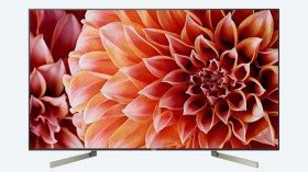 Sony Bravia X9000F 55-inch 4k HDR Android Smart TV Review