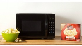 AmazonBasics Microwave (smart) officially launched for Rs 4300: Alexa make my popcorn
