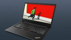 Lenovo ThinkPad E480, E580 SMB laptops officially launched in India: Price starts at Rs 36,999