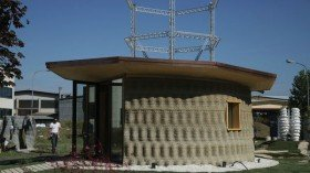 This 3D-printed house is cheaper than your smartphone