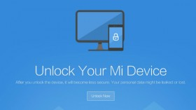 How to unlock bootloader on a Xiaomi smartphone with Mi Unlock tool