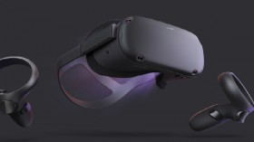 Facebook introduces Oculus Quest VR headset for Rs 29,000