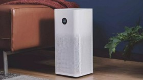 Mi Air Purifier 2S Review: Perfect gadget to buy this Diwali