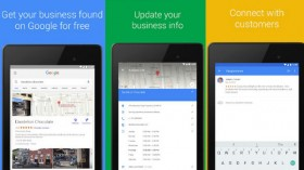 How to expand business with Google's newly updated My Business app