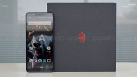 Nubia Red Magic first impression: Gaming-centric design with flagship specifications