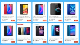 Aliexpress sale: Get heavy discount up to 50% on smartphones