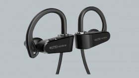 Portronics Harmonics PLAY Wireless Headphones launched in India for Rs 2,999