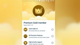 Truecaller Gold: Stand out from the crowd