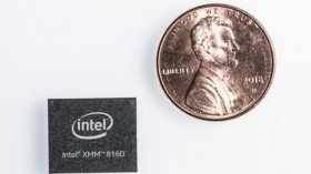 Intel announces its XMM 8160 modem for the upcoming 5G-ready devices