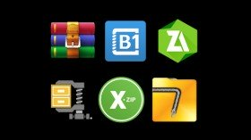 6 best file compression apps for Android