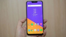 Asus ZenFone 5Z and ZenFone Max Pro M1 to get Android 9 Pie update in early 2019