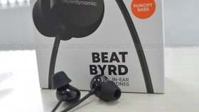 beyerdynamic Beat BYRD review: A sturdy in-ear headphones with a decent performance