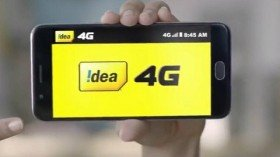 Idea Cellular Rs. 189 prepaid plan offers 2GB data for 56 days