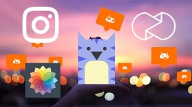 5 Instagram apps you should have
