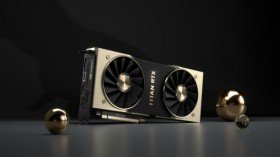 Nvidia RTX Titan, the most powerful GPU with 24 GB GDDR6 memory unveiled for Rs 2,24,000