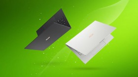 Acer debuts all-new Swift 7 with compact Design and more
