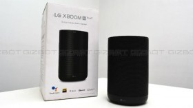 LG XBOOM W7 AI ThinQ Review: Best sounding Smart Speaker in the Indian market