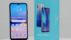 Honor 10 Lite Review: Good at almost everything