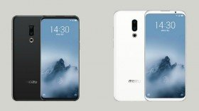 Meizu working on 16T (Turbo) gaming smartphone backed by Snapdragon 855 chipset