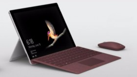 Microsoft Surface Go exclusively available on Flipkart for Rs 38,599