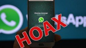 WhatsApp Gold virus: How to stay protected from hoax messages