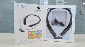 Zebronics Zeb-Journey review: Cheapest neckband style earphones out there