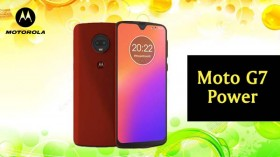 Moto G7 Power launched in India: Other big battery smartphones to consider