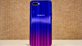 OPPO K1 First Impressions: Display and Selfie camera stands out