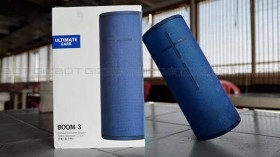 Ultimate Ears Boom 3 review: Party-ready Bluetooth speaker