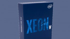 Intel Xeon W-3175X, 28-core CPU announced for $2,999 (Rs 2,13,954)