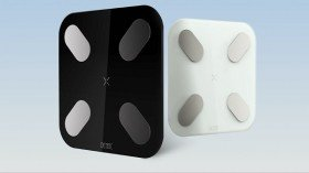 Picooc Mini Smart Health Scale: Comprehensive Health information in the blink of an eye