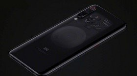 Xiaomi Mi 9 Transparent Edition spotted online: Confirms wireless charging