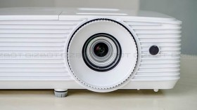 Optoma WU336 projector review: Value for money projector