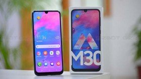 Samsung Galaxy M30 review: Can good display, big battery save the day?
