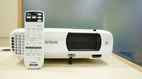Epson EH-TW650 projector review: Enjoy your favorite flicks on a budget