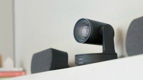 Logitech Rally officially launched with 4K video conferencing capability
